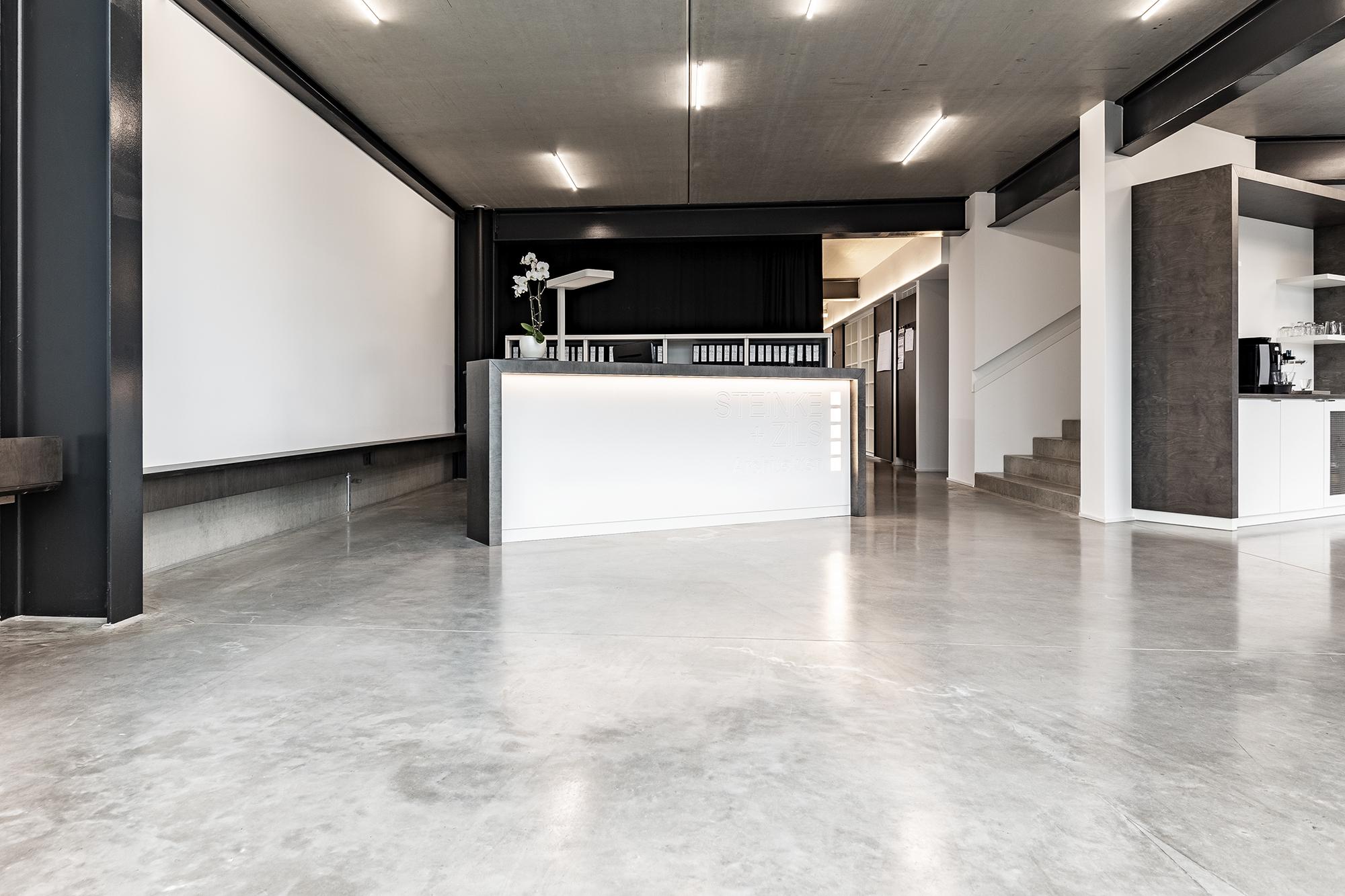 Architekturbüro Steinke + Zils, Marl
